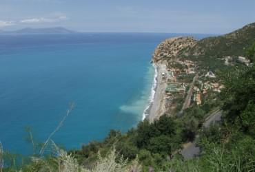 Villaggi Turistici a Gioiosa Marea